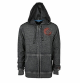 Bauer Authentic 1927 Sr. Full Zip Hoody