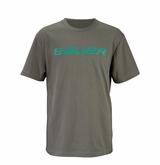 Bauer Basic Sr. Short Sleeve Tee Shirt