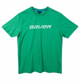 Bauer Basic Yth. Short Sleeve Tee