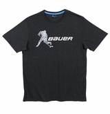 Bauer Black Ice Sr. Short Sleeve Shirt