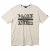 Bauer Blocks Sr. Short Sleeve Shirt