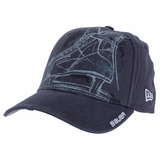 Bauer Chalk Skate New Era� 39THIRTY� Sr. Stretch Cap
