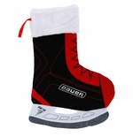 Bauer Hockey Skate Christmas Stocking