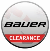 Bauer Clearance Apparel