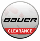 Bauer Clearance Jr. Hockey Pants