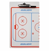 Bauer Coaches Clipboard