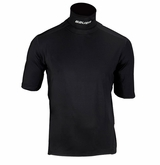 Bauer Core Adult Shortsleeve Integrated Neck Top