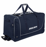 Bauer Core Medium Wheeled Equipment Bag