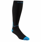 Bauer Core Performance Knee-Length Skate Socks
