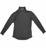 Bauer Core Women Longsleeve Integrated Neck Top