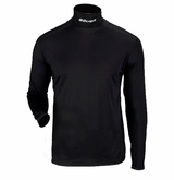 Bauer Core Youth Longsleeve Integrated Neck Top