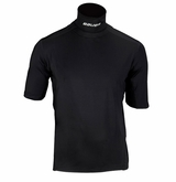 Bauer Core Youth Shortsleeve Integrated Neck Top