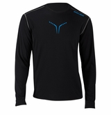 Bauer Core Yth. Long Sleeve Crew