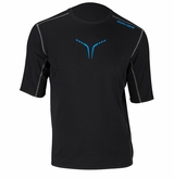 Bauer Core Yth. Short Sleeve Crew