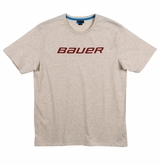 Bauer Double Up Vintage Sr. Short Sleeve Tee
