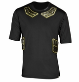 Bauer Elite Padded Sr. Short Sleeve Crew