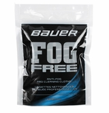 Bauer Fog Free Pro Cleaning Cloths - 30 Pack