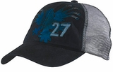 Bauer Gas Station Logo Cap
