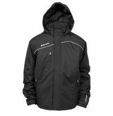 Bauer Heavyweight Parka Yth. Jacket