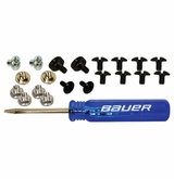 Bauer Hockey Helmet Emergency Kit