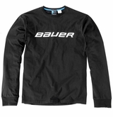 Bauer Hockey Jr. Long Sleeve Tee Shirt