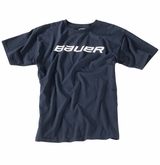 Bauer Hockey Jr. Short Sleeve Tee Shirt