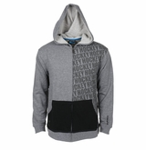 Bauer Hockey Repeat Yth. Full Zip Hoody