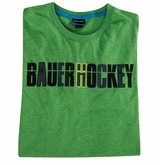 Bauer Hockey Sr. Short Sleeve Tee Shirt