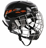 Bauer IMS 7.0 Hockey Helmet Combo