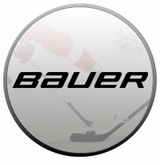 Bauer Jr. Ice Hockey Skates