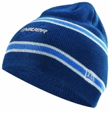 Bauer Lock Room Cuffless Knit Beanie
