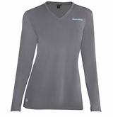 Bauer Long Sleeve Women's Training Tee Shirt