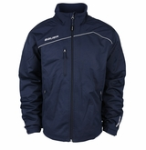Bauer Midweight Yth. Warm Up Jacket