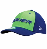 Bauer New Era 39THIRTY� 2-Tone Yth. Cap