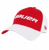 Bauer New Era 39Thirty Basic Sr. Cap