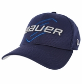 Bauer New Era 39Thirty Post Game Cap