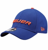 Bauer New Era 39THIRTY� Sr. Athletic Cap - Royal