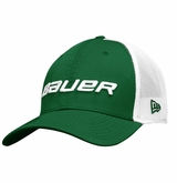 Bauer New Era 39Thirty� Sr. Stretch Flex Mesh Back Cap