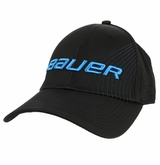 Bauer New Era 39Thirty Stripe Sr. Cap