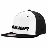 Bauer New Era 9Fifty Double Up Snapback Cap