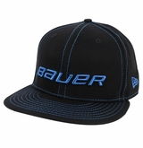 Bauer New Era� 9Fifty� Sr. Accent Snapback Cap