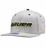 Bauer New Era 9FIFTY� Top Stitch Yth. Snapback Cap