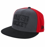 Bauer New Era 9Fifty Yth. Snapback Cap
