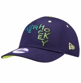 Bauer New Era 9FORTY� Hockey Yth. Adjustable Cap