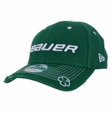 Bauer New Era 9Forty St. Patrick's Day Adjustable Cap