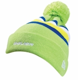 Bauer New Era Hockey Repeat Yth. Pom Knit Beanie