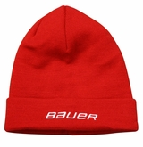 Bauer New Era Team Cuffed Rib Knit Toque