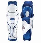 Bauer Nexus 1N Jr. Shin Guards
