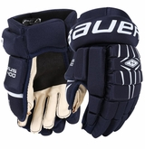 Bauer Nexus 400 Sr. Hockey Gloves