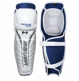 Bauer Nexus 4000 Sr. Shin Guards